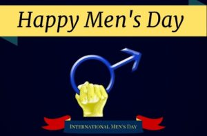 international men's day wishes for WhatsApp