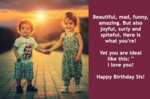 Happy Birthday-Wishes & messsage-for-Sister