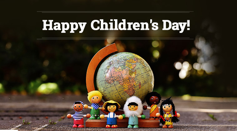 Happy Childrens Day 2019