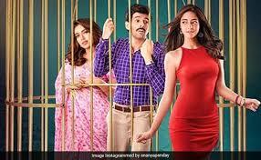 Pati Patni Aur Woh Trailer WhatsApp status