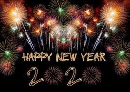 Happy New Year video status