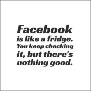 Funny quotes for facebook