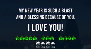 Happy new year images 2020 for Girlfriend