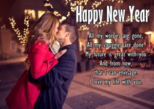 Happy new year images for boyfriend