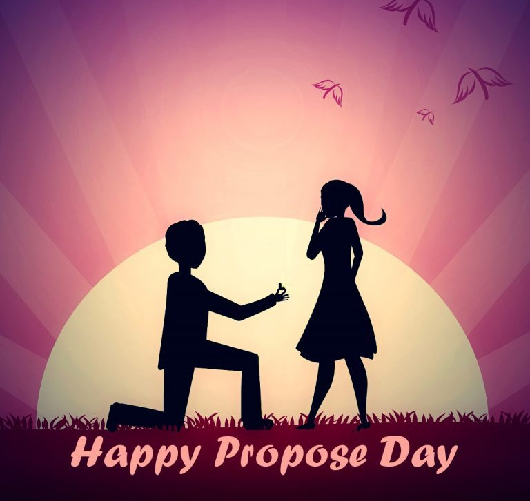 Propose Day video