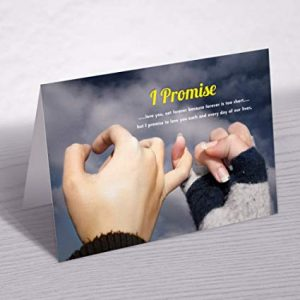valentine week promise day images