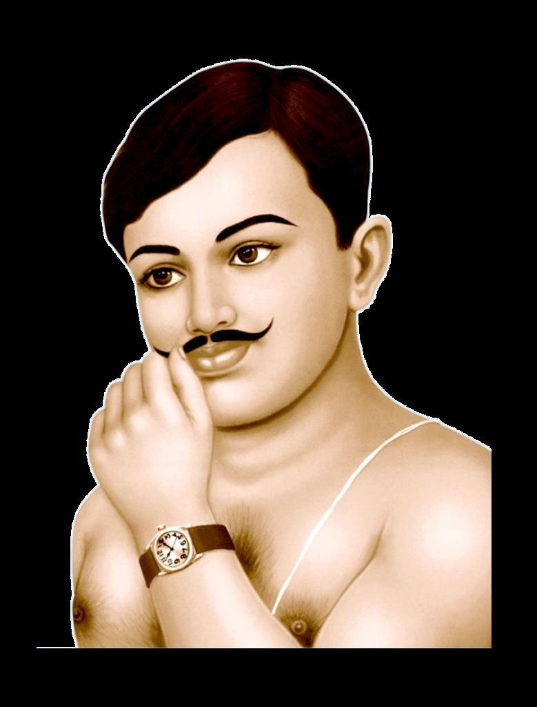chandrashekhar azad photo gallery