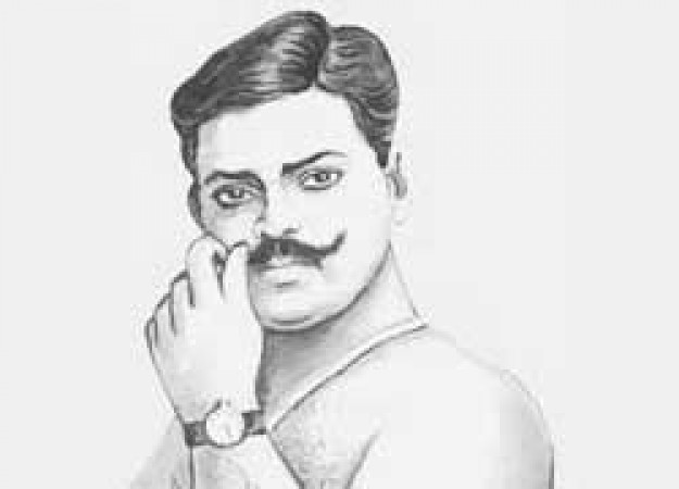 Chandrashekhar Azad Video