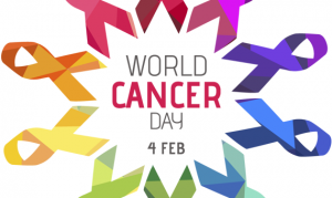 World cancer day wishes