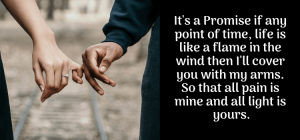 promise day images quotes