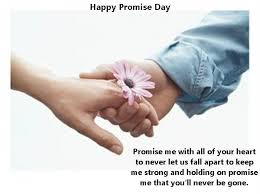 happy promise day messages for wife