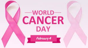 World cancer day date
