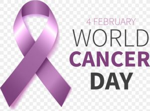 World cancer day message
