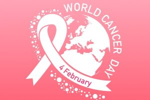 World Cancer day photos