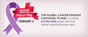 World Cancer day gifs