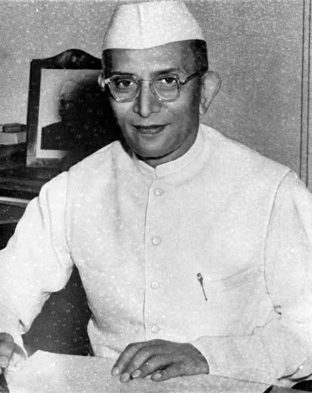 Morarji Desai pictures