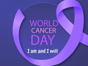 World Cancer day pics