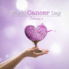 february 4 world cancer day images