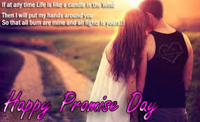 happy promise day for husband