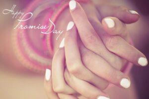 happy promise day status hindi
