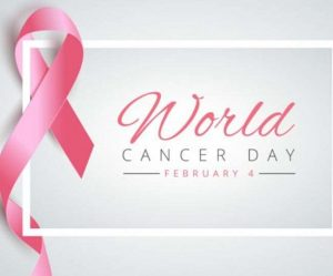 world cancer day 2020 theme