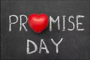 happy promise day my love