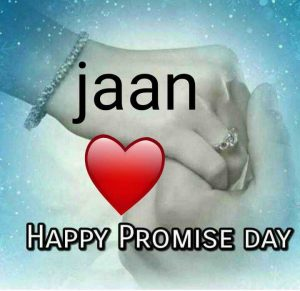 pic of promise day