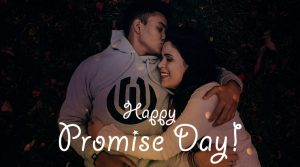 happy promise day wallpaper
