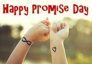 happy promise day gif