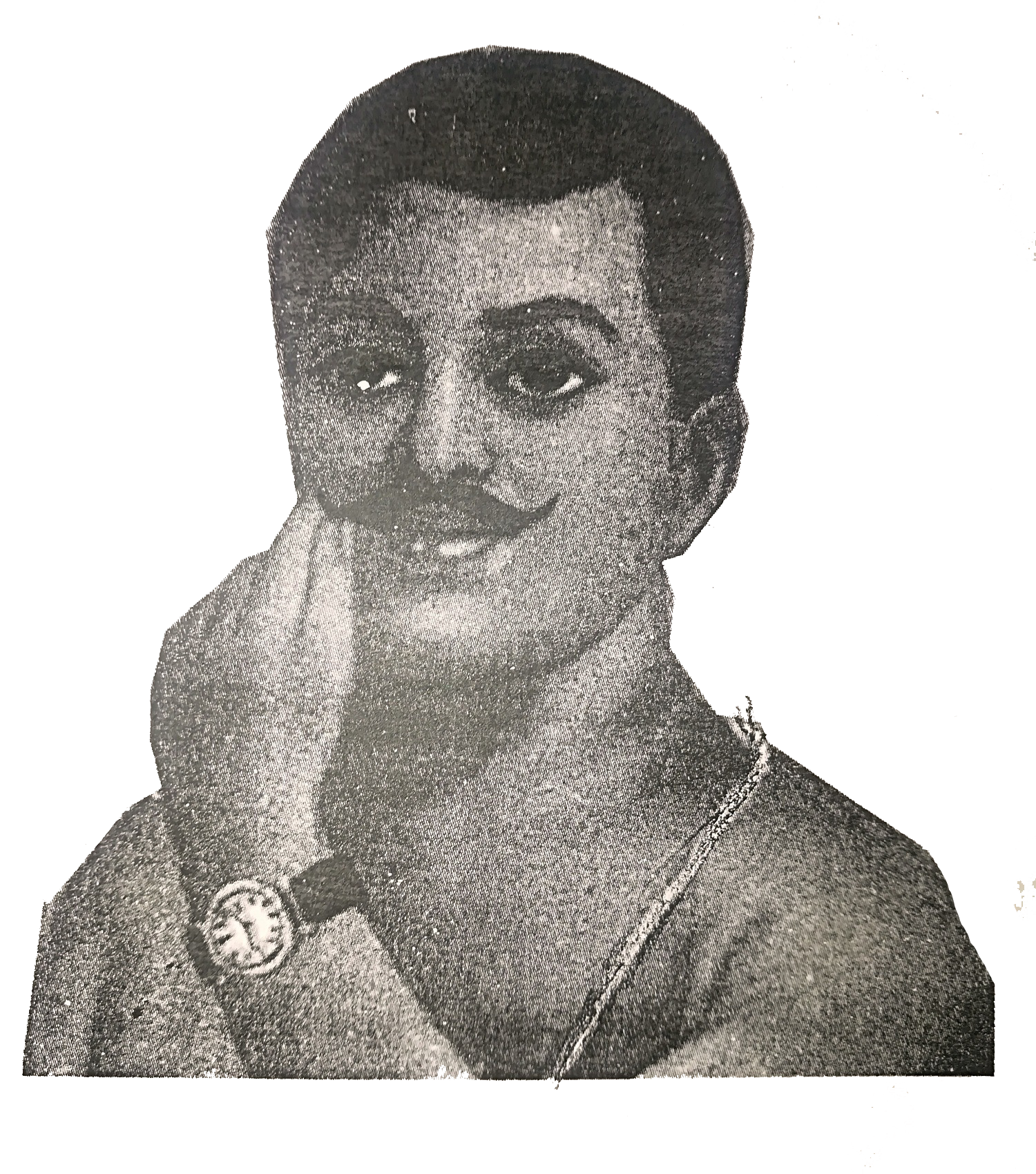 original pic of chandrashekhar azad