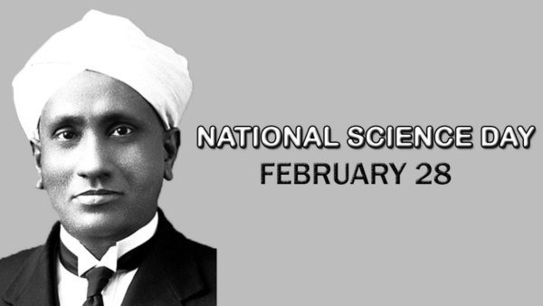 28 february 2020 science day