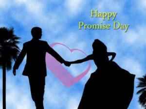 happy promise day for boyfriend