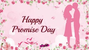 11 february day promise day images