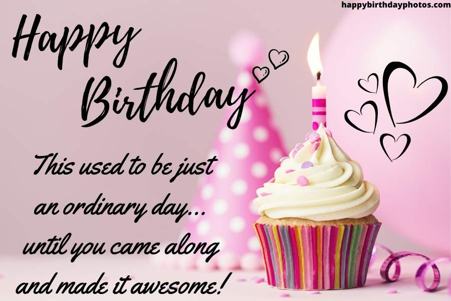 Birthday wishes 2020